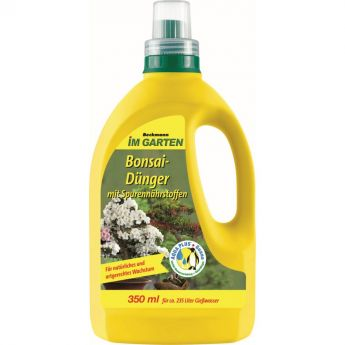 Bonsaidünger 350 ml
